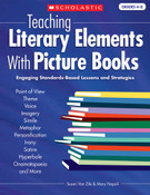 Teaching Literary Elements with Picture Books:
