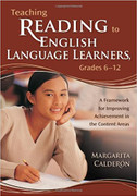 Teaching Reading to English Language Learners TREL