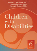 Children With Disabilities (6th ed.)