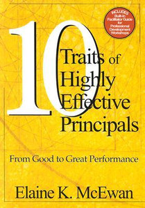 Ten Traits of Highly Effective Principals