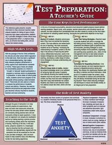 Test Preparation: A Teacher's Guide