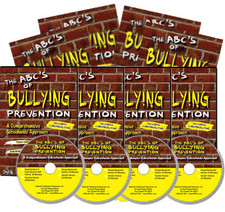 The ABCs of Bullying Prevention Video Set