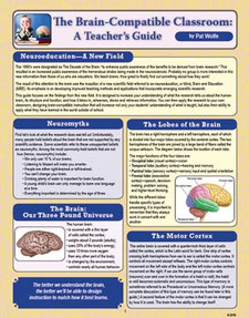 The Brain Compatible Classroom: A Teacher's Guide