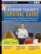The Classroom Teacher's Survival Guide: