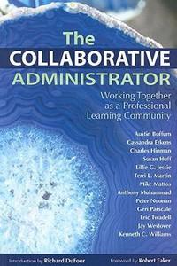 The Collaborative Administrator