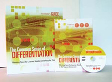 The Common Sense of Differentiation: