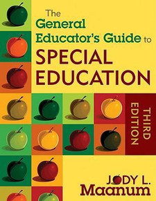The General Educator's Guide to Special Education (3rd ed.)
