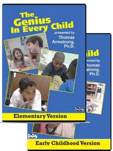 Genius in Every Child