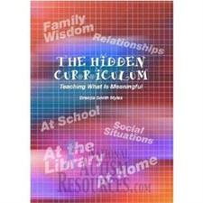 The Hidden Curriculum DVD