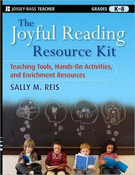 The Joyful Reading Resource Kit: Teaching Tools,
