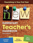 The New Elementary Teacher's Handbook: