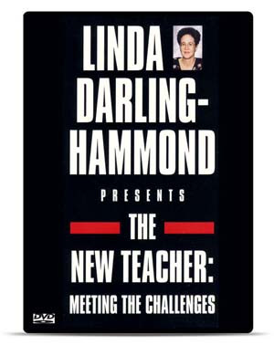 The New Teacher DVD