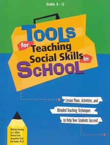 Tools for Teaching Social Skills in School: