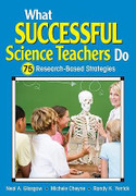 What Successful Science Teachers Do: 75 Research-Based Strategies