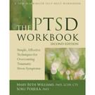 The PTSD Workbook, 2nd ed.