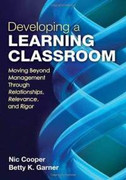 Developing a Learning Classroom: Moving Beyond Management