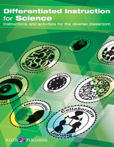 Differentiated Instruction for Science