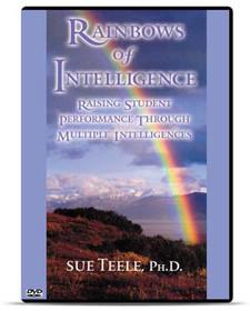 Rainbows of Intelligence: