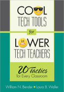 Cool Tech Tools for Lower Tech Teachers: