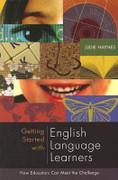 Getting Started with English Language Learners:
