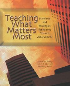 Teaching Matters Most: