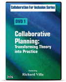 Collaborative Planning: Transforming Theory into Practice