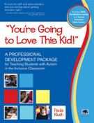 You're Gonna Love This Kid Professional Development Package