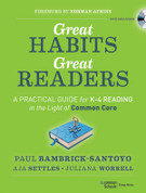 Great Habits, Great Readers