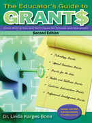 The Educator's Guide to Grants (2nd ed.)