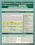 Common Core Standards & Mathematics: Strategies for Student Success (Grades 6-12) cover