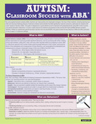 Autism: Classroom Success with ABA
