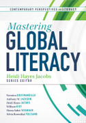 Mastering Global Literacy book cover