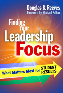 Finding Your Leadership Focus