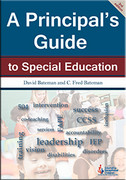 A Principal's Guide to Special Education, 3rd Ed.