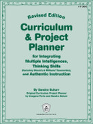 Curriculum & Project Planner