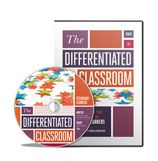 The Differentiated Classroom: Responding to the Needs of Secondary Learners