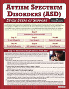 Autism Spectrum Disorders (ASD): 7 Steps of Support