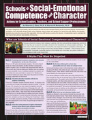 Schools of Social-Emotional Competence and Character