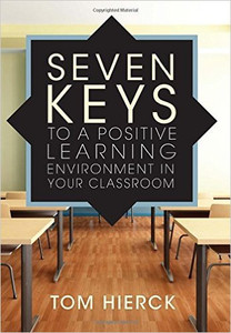 Seven Keys to a Positive Learning Environment