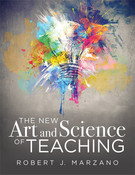 The New Art and Science of Teaching - cover