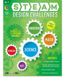 STEAM Design Challenges, Grade 1 (STE1)
