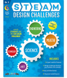 STEAM Design Challenges, Grade 3 (STE3)