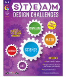 STEAM Design Challenges, Grade 4 (STE4)