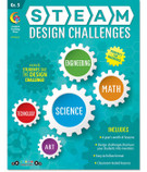 STEAM Design Challenges, Grade 5 (STE5)
