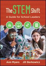 The STEM Shift: A Guide for School Leaders (TSTS)