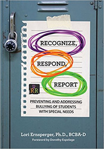 Recognize, Respond, Report: (RRRP)