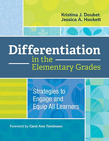 Differentiation in the Elementary Grades: (DIFE)