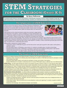 STEM Strategies Grades K-8
