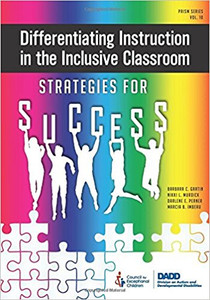 Differentiating Instruction In the Inclusive Classroom (DIFI)