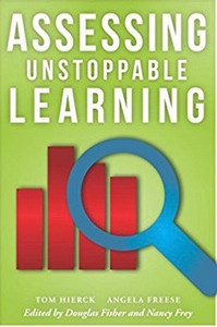 Assessing Unstoppable Learning AUSL